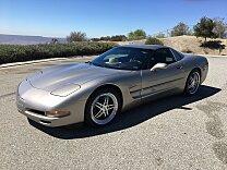 1999 Chevrolet Corvette ZR-1 Coupe for sale 101045204