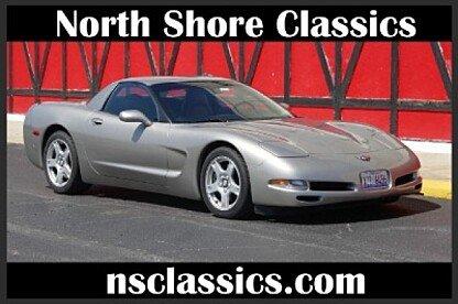 1999 Chevrolet Corvette Coupe for sale 100863379
