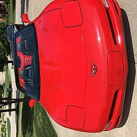 1999 Chevrolet Corvette Convertible for sale 100875401