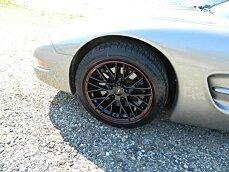1999 Chevrolet Corvette for sale 100905537