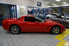 1999 Chevrolet Corvette Coupe for sale 100927854