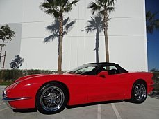 1999 Chevrolet Corvette Convertible for sale 100951746