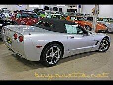 1999 Chevrolet Corvette Convertible for sale 100969292