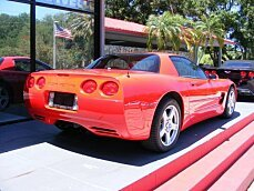1999 Chevrolet Corvette Coupe for sale 100977468