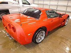 1999 Chevrolet Corvette Coupe for sale 100982839