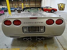 1999 Chevrolet Corvette Convertible for sale 101034166