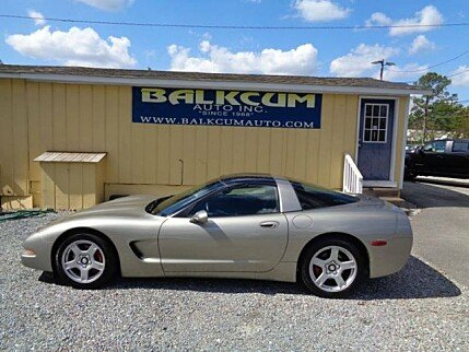 1999 Chevrolet Corvette Coupe for sale 101034705