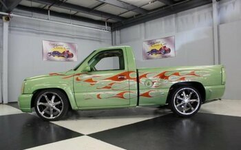 1999 Chevrolet Custom for sale 100981413