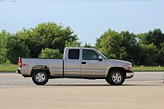 1999 Chevrolet Other Chevrolet Models for sale 101005047