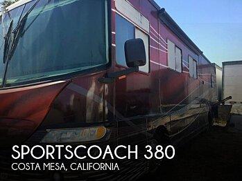 1999 Coachmen Sportscoach for sale 300161860