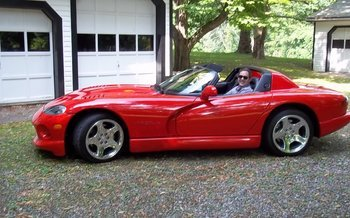 1999 Dodge Viper for sale 100778893