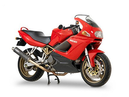 1999 Ducati Sporttouring for sale 200484049