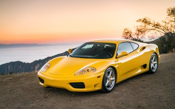 1999 Ferrari 360 Modena for sale 100789839