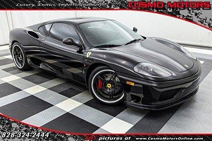 1999 Ferrari 360 Modena for sale 100872706