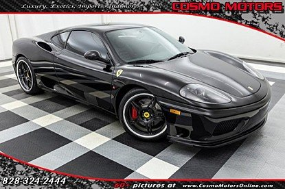 1999 Ferrari 360 Modena for sale 100872706