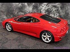 1999 Ferrari 360 Modena for sale 100893356