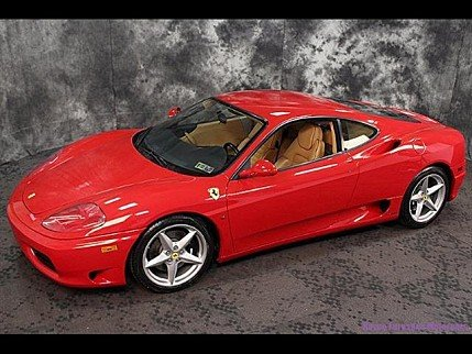 1999 Ferrari 360 Modena for sale 100893356