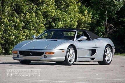 1999 Ferrari F355 for sale 100761941