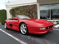 1999 Ferrari F355 Spider for sale 100783438