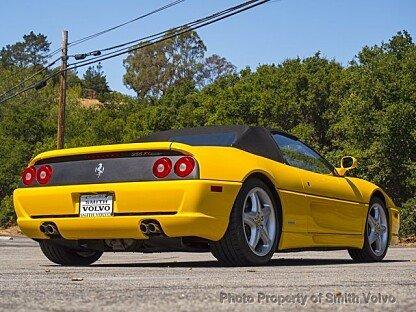 1999 Ferrari F355 Spider for sale 100791084