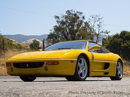 1999 Ferrari F355 Spider for sale 100791084