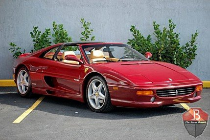 1999 Ferrari F355 GTS for sale 100822086
