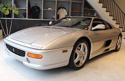 1999 Ferrari F355 GTS for sale 100866972
