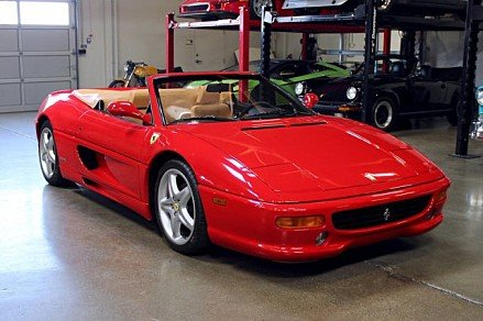1999 Ferrari F355 Spider for sale 100915269