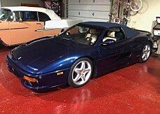 1999 Ferrari F355 Spider for sale 101039284