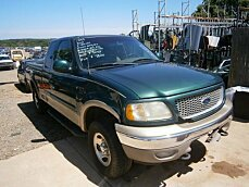 1999 Ford F150 for sale 100783827