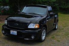 1999 Ford F150 2WD Regular Cab Lightning for sale 100885124