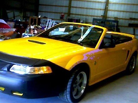 1999 Ford Mustang for sale 100722465