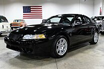 1999 Ford Mustang Cobra Coupe for sale 100727171