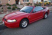 1999 Ford Mustang for sale 100730668