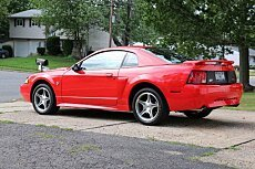 1999 Ford Mustang GT Coupe for sale 100785644