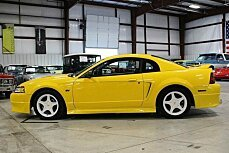 1999 Ford Mustang GT Coupe for sale 100797697