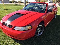 1999 Ford Mustang GT Convertible for sale 100818998