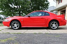 1999 Ford Mustang GT Coupe for sale 100958822