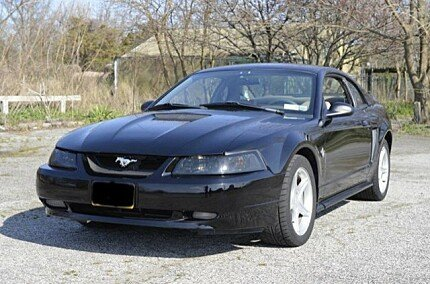 1999 Ford Mustang for sale 100987311