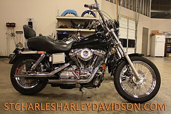 1999 Harley-Davidson Dyna for sale 200483683
