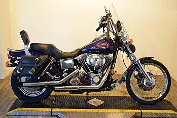 1999 Harley-Davidson Dyna for sale 200491261