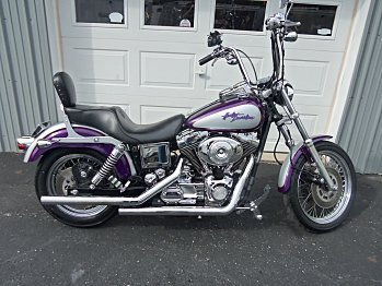 1999 Harley-Davidson Dyna for sale 200498514