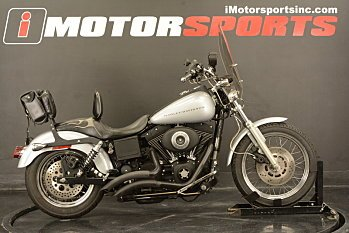 1999 Harley-Davidson Dyna for sale 200544022