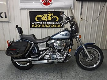 1999 Harley-Davidson Dyna for sale 200623574