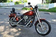 1999 Harley-Davidson Dyna for sale 200358164