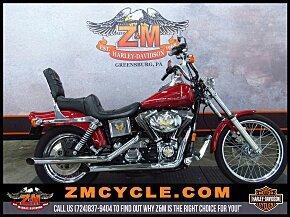 1999 Harley-Davidson Dyna for sale 200483015