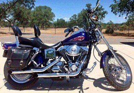 1999 Harley-Davidson Dyna for sale 200490392