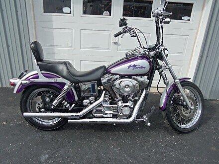 1999 Harley-Davidson Dyna for sale 200498514