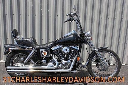1999 Harley-Davidson Dyna for sale 200581910