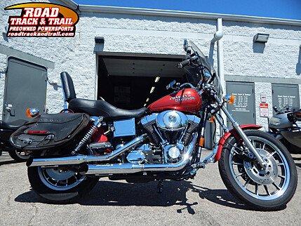 1999 Harley-Davidson Dyna for sale 200585179